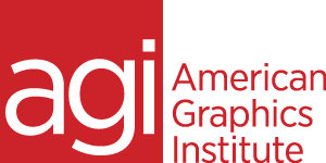 Logo for American Graphics Institute